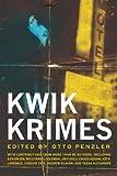Penzler, Otto: Kwik Krimes