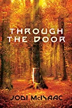 Through the Door (The Thin Veil) by Jodi…