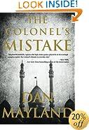 The Colonel's Mistake (A Mark Sava Spy Novel)