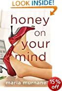 Honey on Your Mind (The (Mis)Adventures of Waverly Bryson)