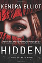 Hidden (A Bone Secrets Novel) by Kendra&hellip;