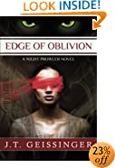 Edge of Oblivion (A Night Prowler Novel)