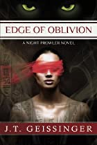 Edge of Oblivion (A Night Prowler Novel #2)…