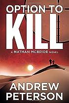 Option to Kill (The Nathan McBride Series)…