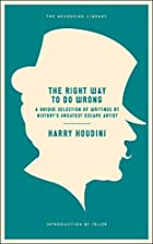 The Right Way to do Wrong: A Unique…