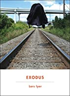 Exodous by Lars Iyer