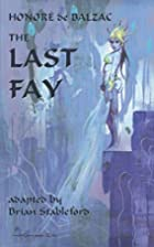 The Last Fay by Honore Balzac