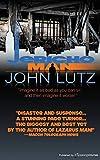 Lutz, John: Jericho Man