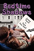 Bedtime Shadows by Jenny Twist