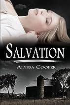Salvation by Alyssa Cooper