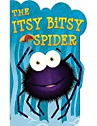 Itsy Bitsy Spider Big Board Book (Little…