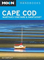 Moon Handbooks Cape Cod, Martha's Vineyard &…