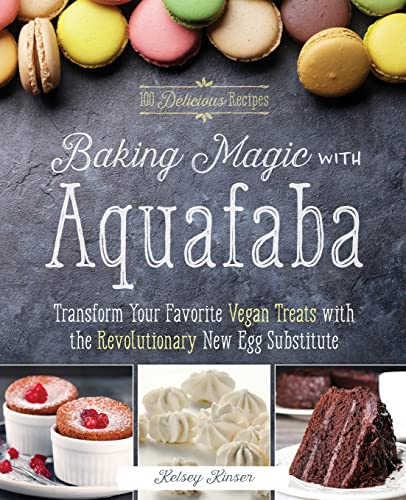 baking-magic-with-aquafaba-transform-your-favorite-vegan-treats-with-the-revolutionary-new-egg-substitute