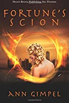 Fortune's Scion by Ann Gimpel