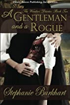 A Gentleman and a Rogue (The Windsor…
