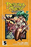 Acheter Deltora Quest volume 5 sur Amazon
