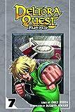 Acheter Deltora Quest volume 7 sur Amazon