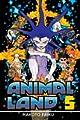 Acheter Animal Land volume 5 sur Amazon