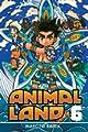 Acheter Animal Land volume 6 sur Amazon