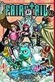 Acheter Fairy Tail volume 21 sur Amazon
