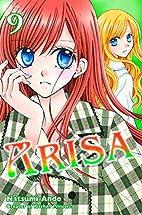 Arisa, Vol. 9 by Natsumi Ando