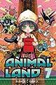 Acheter Animal Land volume 7 sur Amazon