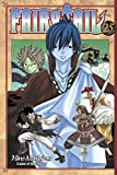 Acheter Fairy Tail volume 25 sur Amazon