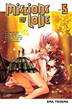 Missions of Love, Volume 5 by Ema Toyama