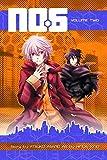 Acheter No. 6 volume 2 sur Amazon