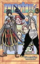 Fairy Tail, Volume 31 by Hiro Mashima
