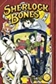 Acheter Sherlock Bones volume 2 sur Amazon