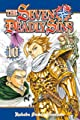 Acheter The Seven Deadly Sins volume 10 sur Amazon