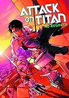 Attack on Titan: No Regrets 2 by Gun Snark