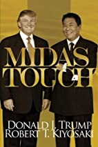 Midas Touch: Why Some Entrepreneurs Get…