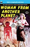 Long, Frank Belknap: Woman From Another Planet & Homecalling