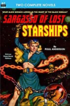 Sargasso of Lost Starships & The Ice Queen…