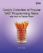 Cody's Collection of Popular SAS Programming…