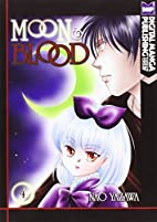 Moon and Blood Volume 4 (Moon & Blood) by…