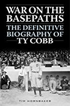 War on the Basepaths: The Definitive…