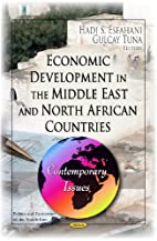 Economic development in the Middle East and…