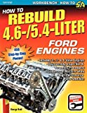 Reid, George: How to Rebuild 4.6-/5.4-Liter Ford Engines