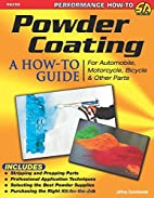 Powder Coating: A How-to Guide for…