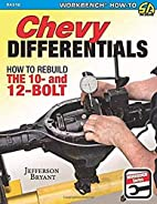 Chevy Differentials: How to Rebuild the 10-…