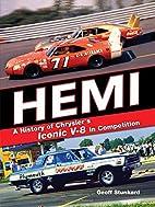 Hemi: A History of Chrysler's Iconic V-8 In…