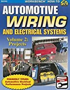 Automotive Wiring and Electrical Systems…