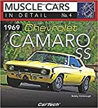 1969 Chevrolet Camaro SS: Muscle Cars In…