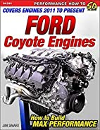 Ford Coyote Engines: How to Build Max…