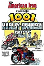 American Iron Magazine Presents 1001…