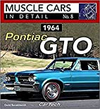1964 Pontiac GTO: Muscle Cars In Detail No.…