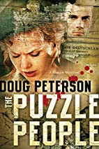 The Puzzle People (A Berlin Mystery) by Doug…
